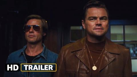 Once Upon a Time in Hollywood (2019) | OFFICIAL TRAILER