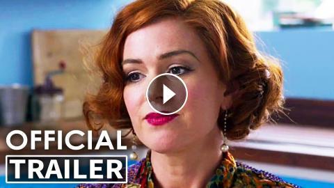 BLITHE SPIRIT Trailer (New Comedy Movie, 2021)