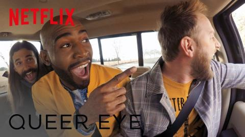 Queer Eye   Yass, Australia!   Netflix