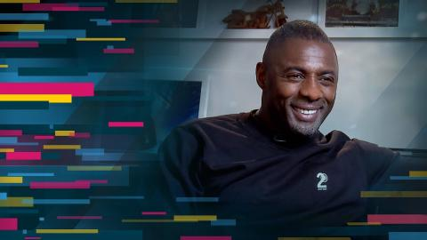 How Idris Elba Plays Relatable Characters and Over the Top Supervillains