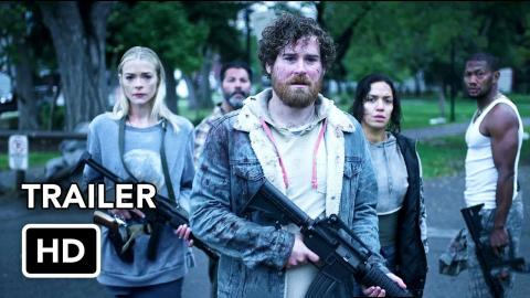 Zombie Christmas Musical.Anna And The Apocalypse 2 Clips Featurette New 2018