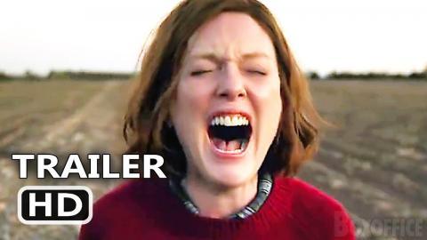 LISEY'S STORY Official Trailer (2021) Julianne Moore, Apple TV + Series HD