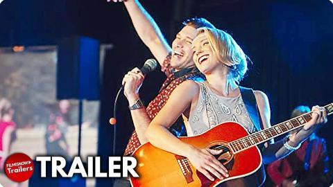 STARS FELL ON ALABAMA Trailer (2021) Ciara Hanna Rom-Com Movie