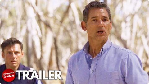 THE DRY Trailer (2021) Eric Bana Thriller Movie