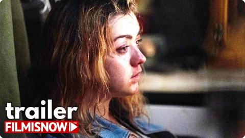 THE OWNERS Trailer (2020) Maisie Williams Thriller Movie
