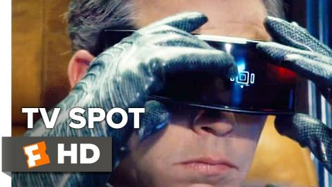 Ready Player One TV Spot - Odessey (2018) | Movieclips Coming Soon