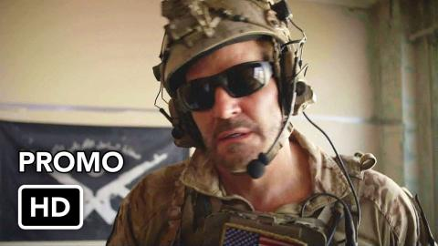 "SEAL Team 5x04 Promo ""Need To Know"" (HD) Season 5 Episode 4 Promo"