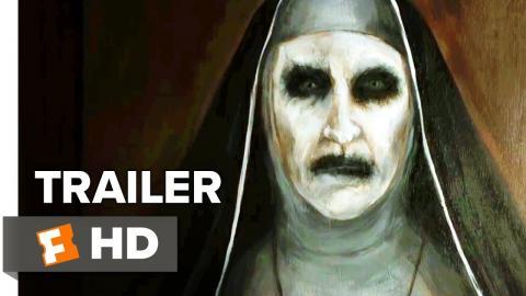 The Nun Teaser Trailer #1 (2018)   Movieclips Trailers
