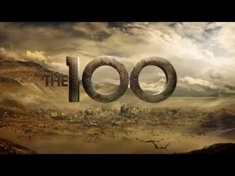 The 100 : Season 5 - Opening Credits / Intro (2018) (OFFICIAL)