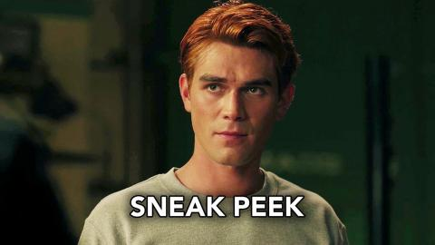"Riverdale 4x06 Sneak Peek ""Hereditary"" (HD) Season 4 Episode 6 Sneak Peek"