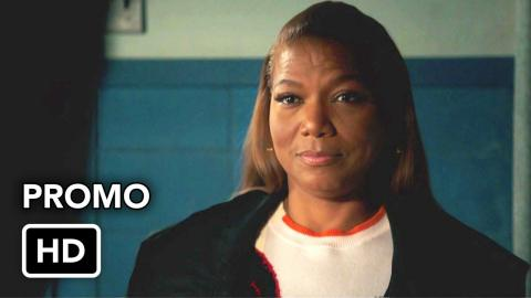 """The Equalizer 2x04 Promo """"The People Aren't Ready"""" (HD) Queen Latifah action series"""