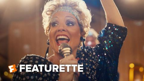 The Eyes of Tammy Faye Featurette - Note Perfect (2021)   Movieclips Coming Soon