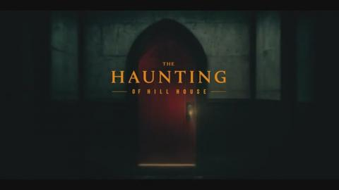 The Haunting Of Hill House : Official Intro / Opening Credits (Netflix' Series)