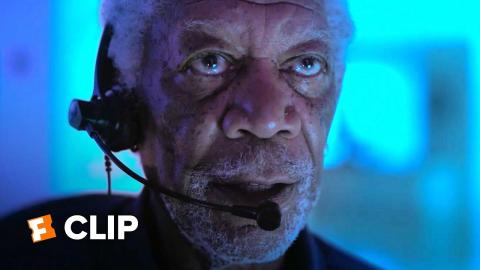 Vanquish Exclusive Movie Clip - Get Out of There (2021) | Movieclips Coming Soon