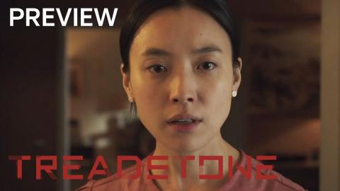 Treadstone | Preview: What Have You Done To Me? | on USA Network