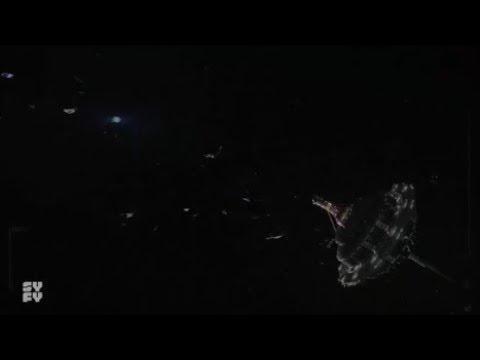 The Expanse : Season 3 - Opening Credits / Intro (2018)