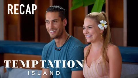 "Temptation Island | Season 2 Episode 10 RECAP: ""The Final Bonfire Part 1"" | on USA Network"
