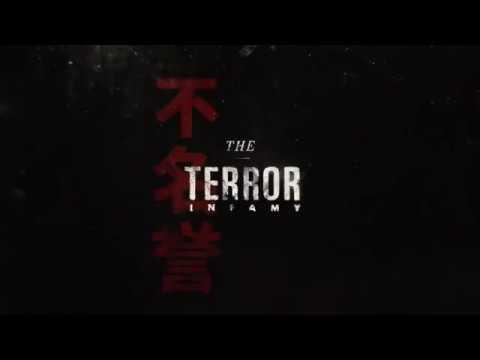 The Terror : Season 2 - Official Opening Credits / Intro (2019) (AMC' series)