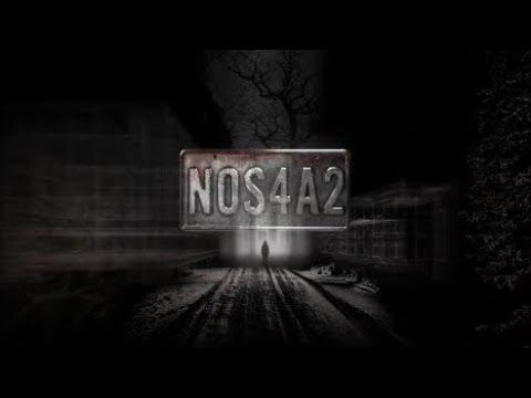 NOS4A2 : Season 1 - Official Opening Credits / Intro (2019) (AMC' series)