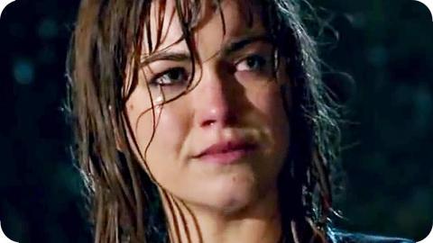 TIDELANDS Trailer Season 1 (2018) Netflix Series