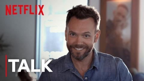 The Joel McHale Show With Joel McHale | Netflix Tour Preview | Netflix