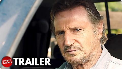 THE MARKSMAN Trailer (2021) Liam Neeson Action Thriller Movie
