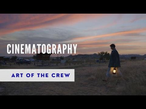 Art of the Crew | Best Cinematography