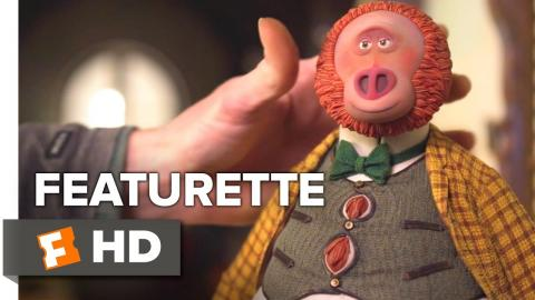Missing Link Exclusive Featurette - Zach Galifianakis is Mr. Link (2019) | Movieclips Coming Soon