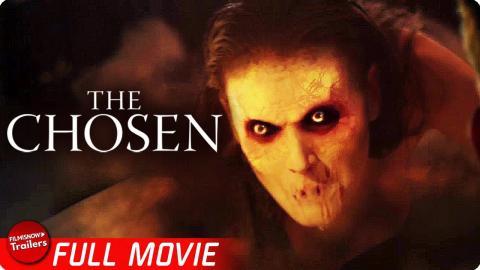 THE CHOSEN   FREE FULL HORROR MOVIE   Demonic Possession Supernatural Horror Movie