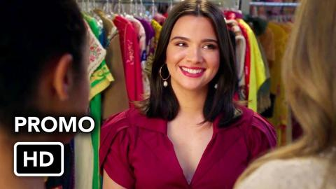 """The Bold Type 4x07 Promo """"The Space Between"""" (HD) Season 4 Episode 7 Promo"""