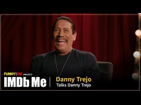 0547 Danny Trejo Talks Danny Trejo Funny Or Die Presents Imdb Me
