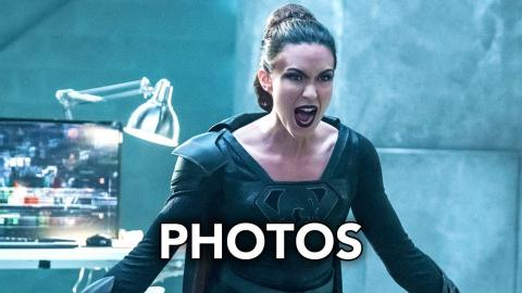 Supergirl 3x15 Promotional Photos