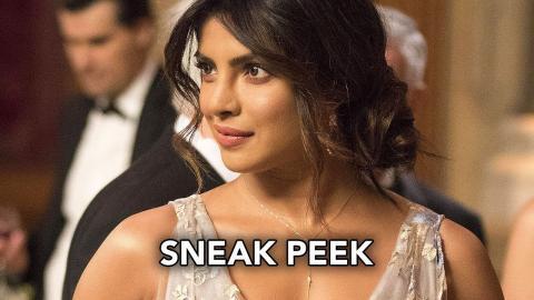 "Quantico 3x04 Sneak Peek ""Spy Games"" (HD) Moving to Fridays"