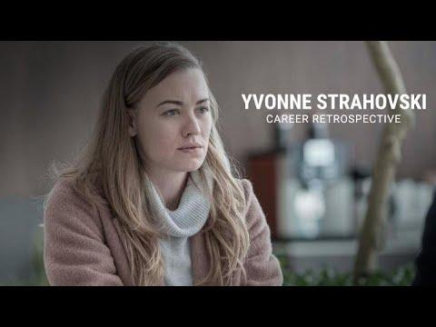 Yvonne Strahovski | Career Retrospective