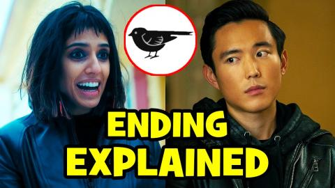 UMBRELLA ACADEMY Season 2 Ending, New Powers, Time Travel & Season 3 Theories Explained