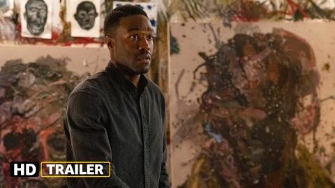 Candyman (2020) | OFFICIAL TRAILER