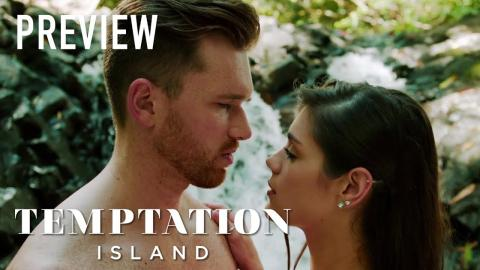 Temptation Island | Preview: Will They Commit or Quit in Season 2? | on USA Network