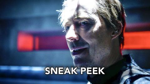 """The Flash 5x17 Sneak Peek """"Time Bomb"""" (HD) Season 5 Episode 17 Sneak Peek"""