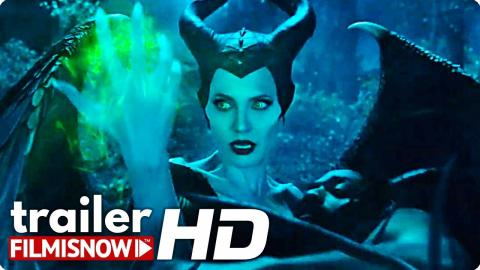 Maleficent 2 Trailer 2 New 2019 Angelina Jolie Movie Hd
