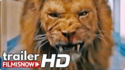 UNCAGED Trailer (2020) Horror Thriller Movie