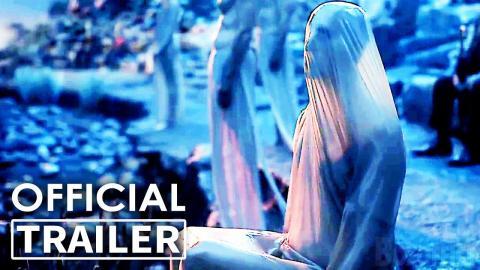 LISEY'S STORY Trailer (2021) Stephen King, Julianne Moore