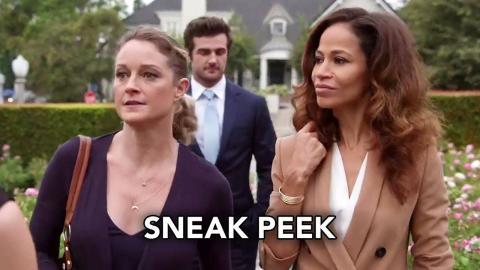 "Good Trouble 1x11 Sneak Peek ""Less Than"" (HD) Season 1 Episode 11 Sneak Peek The Fosters spinoff"