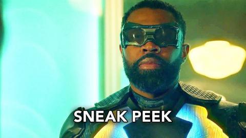 """Black Lightning 2x16 Sneak Peek """"The Omega"""" (HD) Season 2 Episode 16 Sneak Peek Season Finale"""