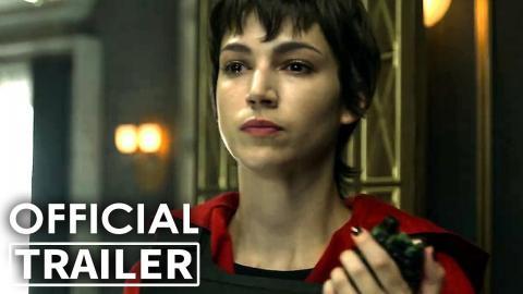 MONEY HEIST Season 4 Trailer (2020) La Casa De Papel