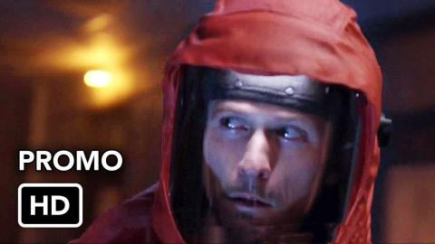 """Debris 1x12 Promo """"A Message From Ground Control"""" (HD) Sci-Fi series"""