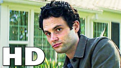 YOU Season 3 Trailer (2021) Penn Badgley