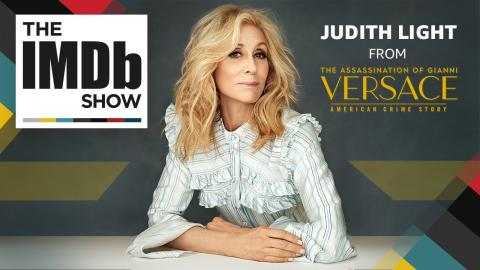 "How ""American Crime Story"" Star Judith Light Barely Held It Together to Get an Emmy Nom"