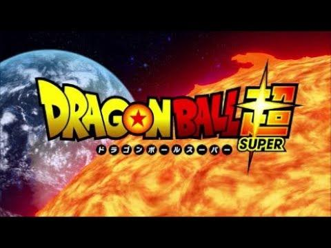 Dragon Ball Super : Opening Credits / Intro (1)