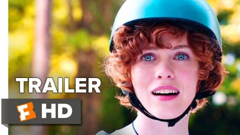 Nancy Drew and the Hidden Staircase Trailer #1 (2019) | Movieclips Trailers