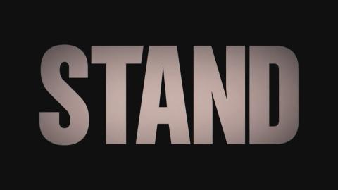The Stand : Season 1 - Official Intro / Title Card (CBS All Access' miniseries) (2020/2021)